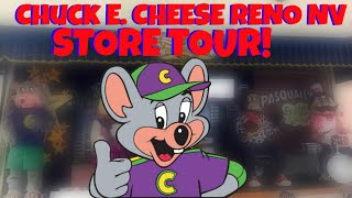 getlinkyoutube.com-Chuck E. Cheese Reno NV- Store Tour