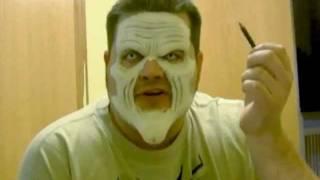 getlinkyoutube.com-Scream Team Clown as Gene Simmons