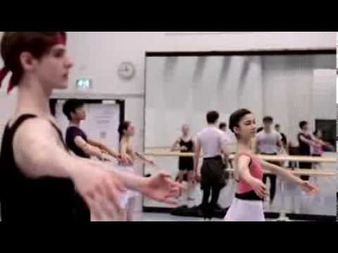 Dutch National Ballet Junior Company