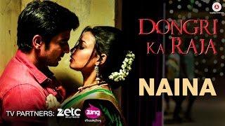 Naina - Dongri Ka Raja | Gashmir Mahajani & Reecha Sinha | Altamash Faridi width=