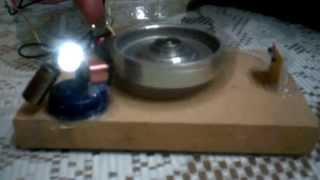 getlinkyoutube.com-Motor pulsante  1ª parte muy facil de hacer