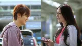 "getlinkyoutube.com-Lee Min Ho 'one line romance' Episode 1 arab sub"" مترجم عربي"""