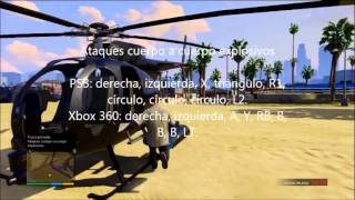 getlinkyoutube.com-Lista de trucos para Grand theft Auto 5 para PS3 y XBOX 360