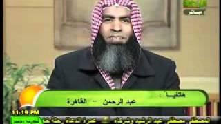 getlinkyoutube.com-سوريا سامحينا  ( رسالة إلى )  الشيخ مسعد أنور 12-02-2012