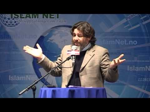 Support Islam Net - MESSAGE TO MUSLIMS - Yusuf Chambers
