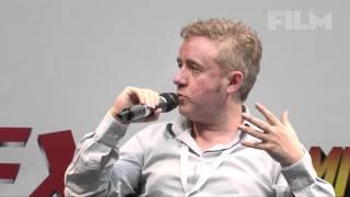 getlinkyoutube.com-Mark Millar Interviewed At Kapow!