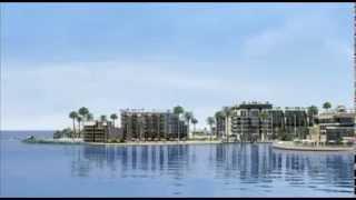 Al Zorah Project   Ajman, United Arab Emirates