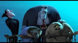 Hotel Transylvania 2 UK Trailer - Adam Sandler, Andy Samberg, Selena Gomez, Kevin James, Mel Brooks