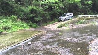 getlinkyoutube.com-フォレスターのタイヤ洗い DAIJIch