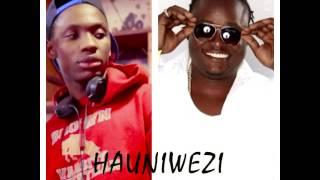 getlinkyoutube.com-Hauniwezi - Kaa la moto ft. Jonny skani