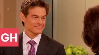 getlinkyoutube.com-Dr. Oz's Best Anti-Aging Tips