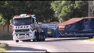 getlinkyoutube.com-ARMADO LIEBHERR 1600 120