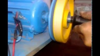 getlinkyoutube.com-Magnetic Flywheel working principle New Invention in The World