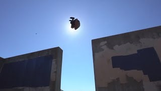 Amazing Parkour and Freerunning 2019 - Precision