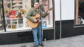 getlinkyoutube.com-CORK MAKES MUSIC!..... a compilation of Cork buskers