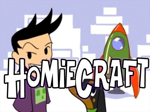 Minecraft | Homiecraft Ep.32 | We Need How Much Now!?