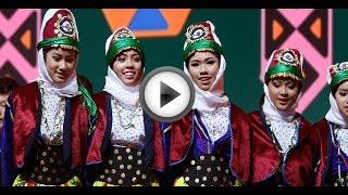 getlinkyoutube.com-Traditional Turkish Folk Dance | iflc Thailand