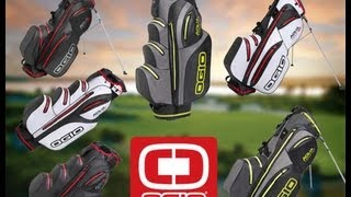 new ogio golf bags for 2013
