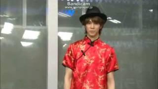 getlinkyoutube.com-Hamao Kyousuke Dance Kawaiii