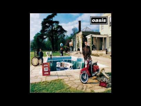 Oasis - Magic Pie