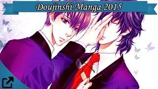 getlinkyoutube.com-Top 10 Doujinshi Manga 2015 (All the Time)