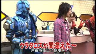 getlinkyoutube.com-Kamen Rider Den O Saraba Making