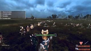 getlinkyoutube.com-Mount and Blade Warband Reshade 1.0 (mod 1257AD)