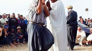 getlinkyoutube.com-Danse populaire algérienne 14 رقص شعبي جزائري