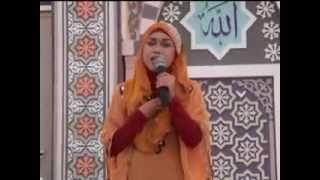 getlinkyoutube.com-Pengajian Hj  KHARISMA YOGI NOVIANA   Haji Sensasi TERBARU