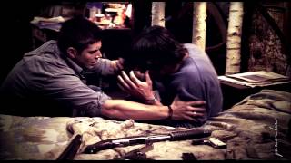 getlinkyoutube.com-Sam & Dean | Not Alone