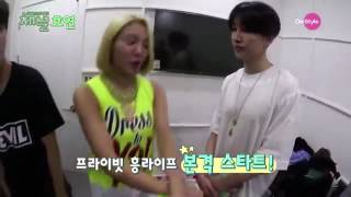 getlinkyoutube.com-channel snsd Eunhyuk