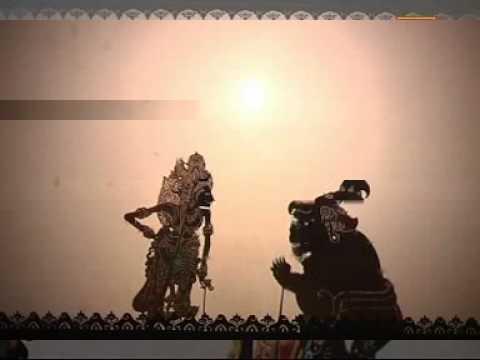 Wayang Cenk Blonk - Suryawati Ilang 01