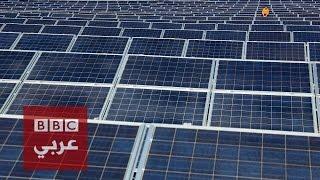 getlinkyoutube.com-صناعة ألواح الطاقة الشمسية في السعودية - فورتك