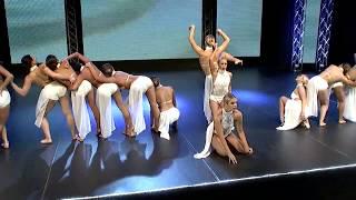 Dancers Edge- 2017 Teen Large Group Lyrical