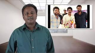 Naachiar Movie Review - Bala - Tamil Talkies width=