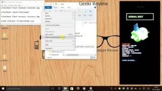 How to Unbrick/ Fix Bootloop/ Revert Back to Stock ROM Asus Zenfone 5,6