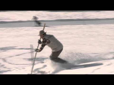 Telemark - Sci a tallone libero...