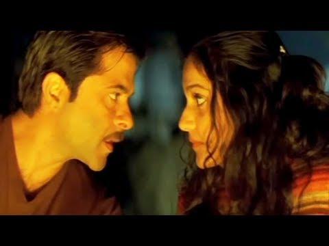 Anil Kapoor, Gracy Singh, Armaan - Scene 3/18 (k)