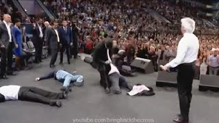Benny Hinn - The Anointing of the Holy Spirit