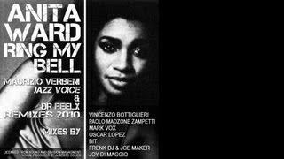 Anita Ward - Ring My Bell (Frenk Dj & Joe Maker Remix) - Official Version view on youtube.com tube online.