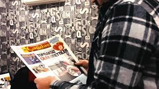 Batman Çağdaş Gazetesinden bir kesit