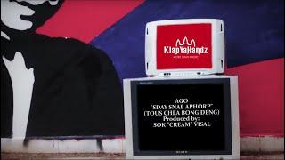 "getlinkyoutube.com-AGO - ស្ដាយស្នេហ៍អភ័ព្វ ""Sday Snea Aphorp"" (Original by Sin Sy Samuth)"