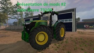 getlinkyoutube.com-FS15/Présentation de mods/John Deere 7310R