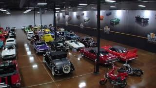 getlinkyoutube.com-RK Motors Charlotte Showroom