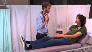Clinical Examination - Respiratory System