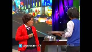 getlinkyoutube.com-JKT48 Full Segment @ Yuk Keep Smile Trans TV | (25/05/2014)