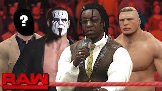 getlinkyoutube.com-WWE 2K17 Story - John Cena's Replacement is Decided - Ep.34