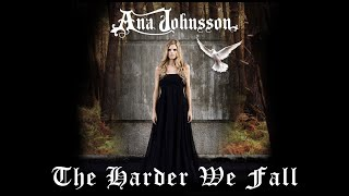 The Harder We Fall – Ana Johnsson indir