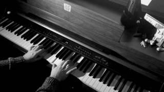 getlinkyoutube.com-FFXV Brotherhood - Winds of Change Piano Cover