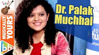getlinkyoutube.com-Next Year You'll Be Calling Me Dr. Palak   Palak Muchhal
